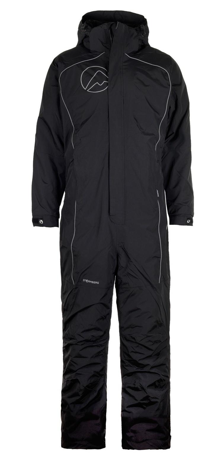 Kr. 1399,-  Ute vattert dress er en varm og god vattert dress i ProreTex som kan brukes til brett, lek i snø og skikjøring.