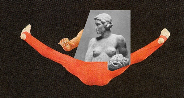 Jens Ullrich – Sports & Sculpture