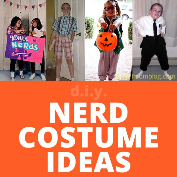 174 best homemade kid costumes images on pinterest baby costumes diy nerd costume ideas solutioingenieria Image collections