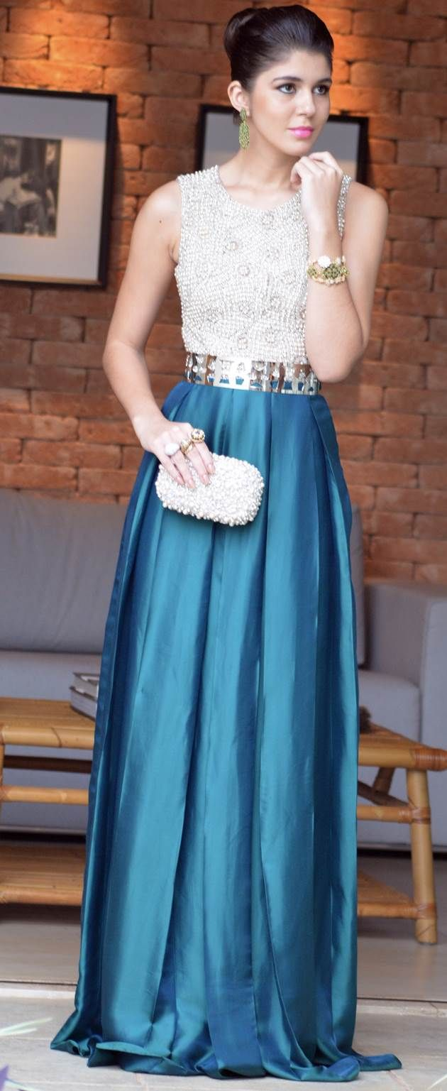 Vestido Patrícia Bonaldi