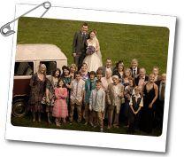 Vintage VW Photo Gallery - Weddings, Proms and Events - The Vintage VW - Weddings, Birthdays and Events - Darlington