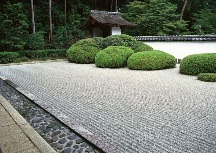17 meilleures id es propos de bordure de pierre sur pinterest bordure de paysage bordure de for Idee creation jardin japonais