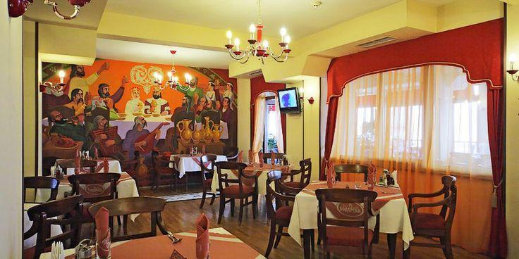 Revelion 2018 in Velko Tarnovo la Meridian Hotel Bolyarski de 4 stele din Bulgaria