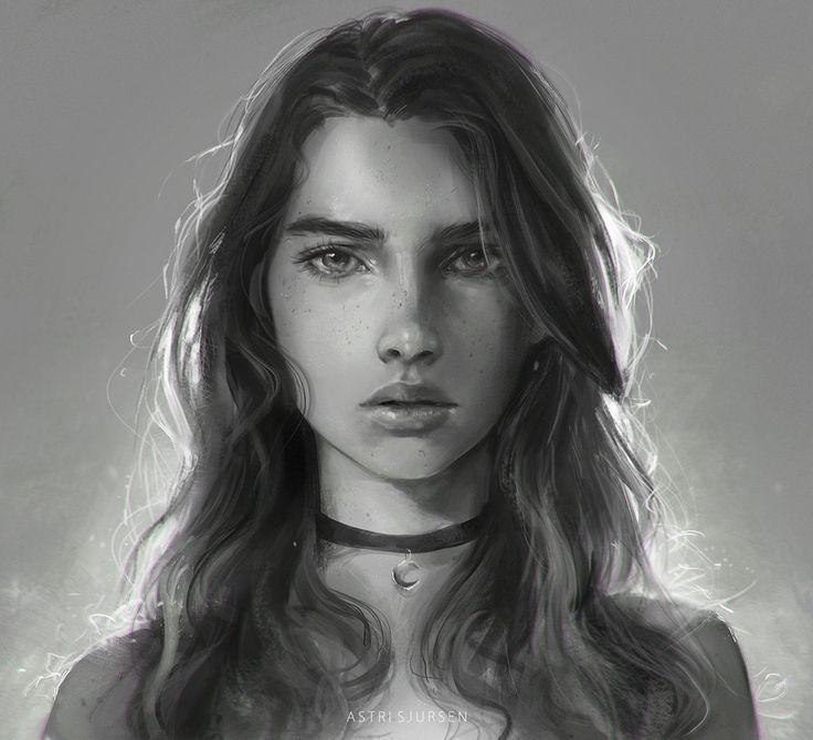 Astri Lohne Sjursen... - Kai Fine Art