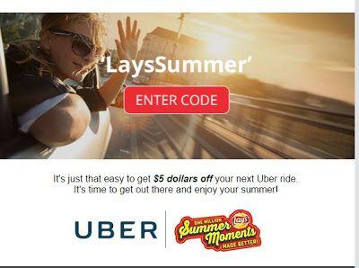 uber rider information