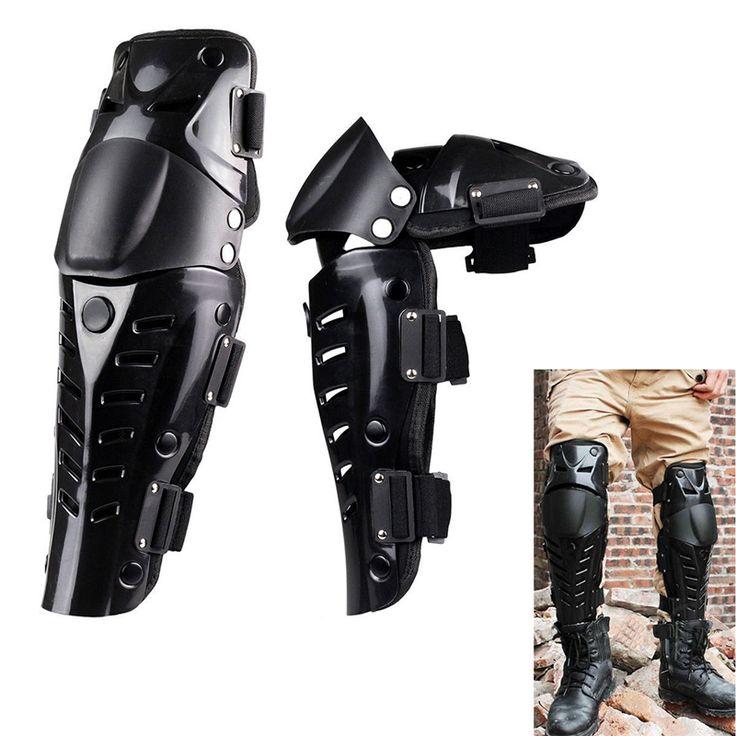 Protetor de Motocross Corrida Off-Road Do Joelho Caneleira Equitação Da Motocicleta Joelheiras Esportes Ao Ar Livre Equipamentos de Proteção(China (Mainland))