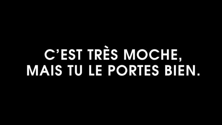 #moche #salope