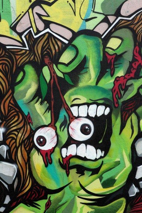Wonderful Urban Painting from $34.99 | www.wallartprints.com.au #ArbanArt #WallArtPrints