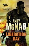 Liberation Day: (Nick Stone Book 5)  by Andy McNab