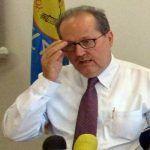 Π. Νίκας: «Από Οικονομικούς και πολιτικούς λόγους κινδυνεύει να κλείσει το στρατόπεδο»