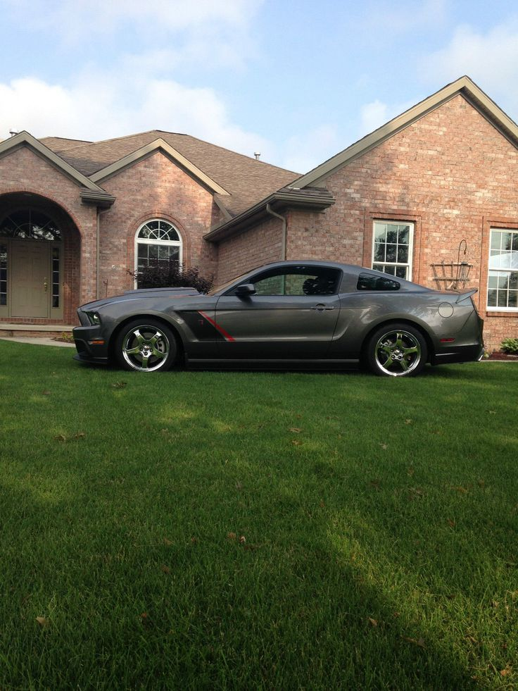 Car brand auctioned: Ford Mustang Roush Stage 3 2014 Car model ford mustang roush stage 3 View http://auctioncars.online/product/car-brand-auctioned-ford-mustang-roush-stage-3-2014-car-model-ford-mustang-roush-stage-3/