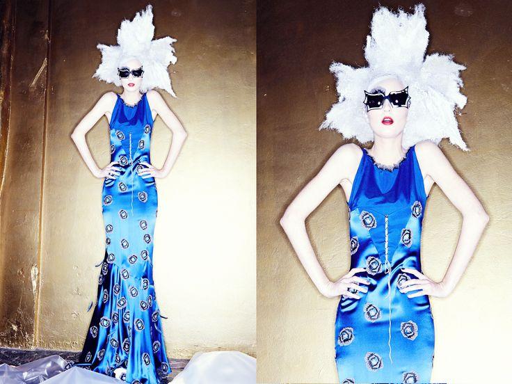FODDIS AW2015 Donna. More on www.facebook.com/umbyfoddis #couture #eveningwear #redcarpet #Rome #glamour