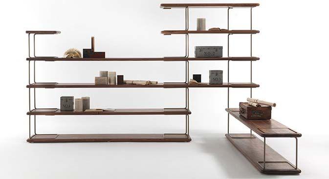 Bookcases - Fanuli Furniture