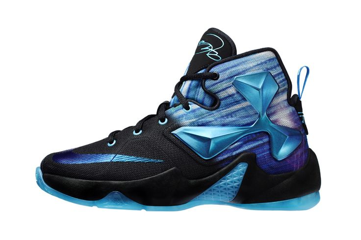 Nike LeBron 13 Kids Sudden Impact