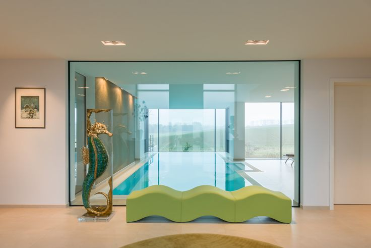 MLZ Pools & Wellnes Villa Aqua