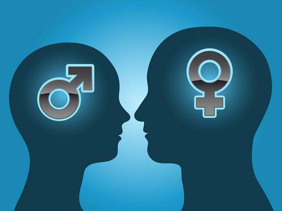 Matters of the Brain: Why Men and Women Are So Different