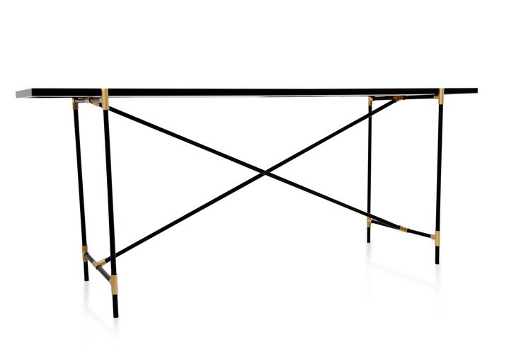 The HANDVÄRK Console measures 50x184x74cm