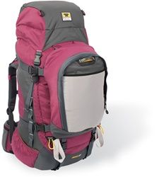 Ladies Travel Backpack | Cg Backpacks
