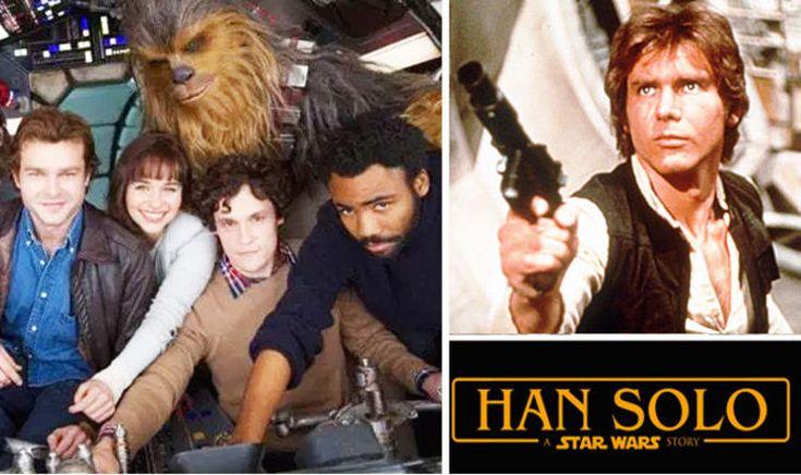 Solo: Una película completa de Star Wars Story en inglés  #SOLO A STARS WARS STORY Te lo recomiendo? Aquí puedes ver la película con calidad HD completa Actualizar la taquilla de la película 2018 Es compatible con todos los idiomas