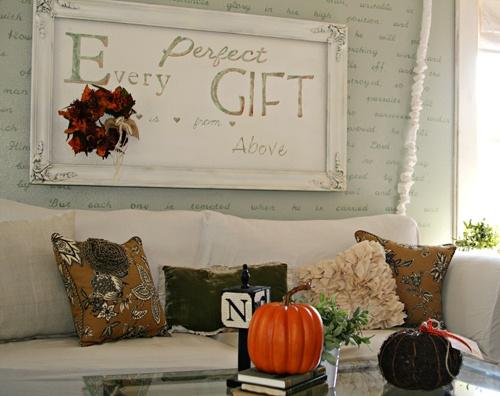121 Best Fall Decor DIY Images On Pinterest   Fall Crafts, Halloween  Pumpkins And Fall Halloween