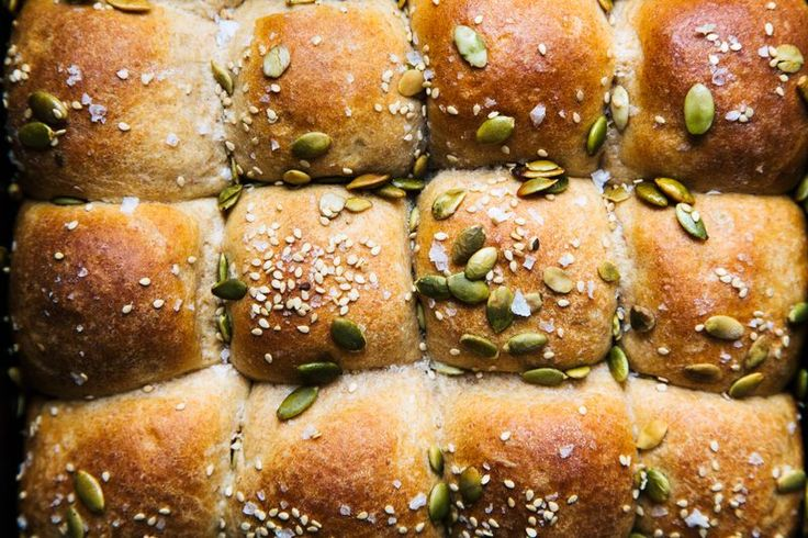 Classic Parker House Roll and Spelt Parker House Roll Recipe