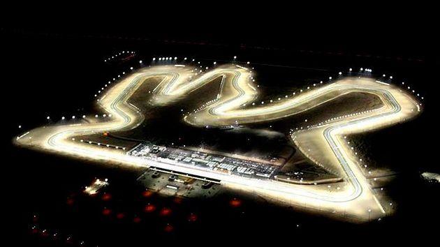 Catar Se Queda Sin Carrera De F1 Por Veto De Bahréin Y Abu Dabi