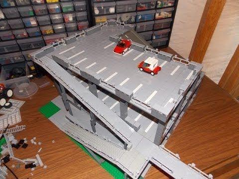Playmobil city action brandweerkazerne