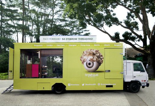 mobile pop up store - Google Search