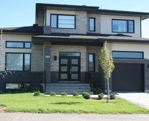 Maison unifamiliale à Beloeil Secteur paisible, Grand terrains, Excellente qualité de construction - Constructions Jasmont