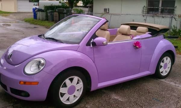 used vw beetle for sale by owner: 2007 New Beetle Convertible