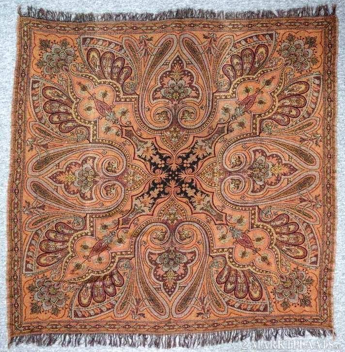 Art Deco worteldoek / shawl or wall hanging. & 149 best ART DECO KLEDEN EN TAPIJTEN / RUGS AND CARPETS images on ...