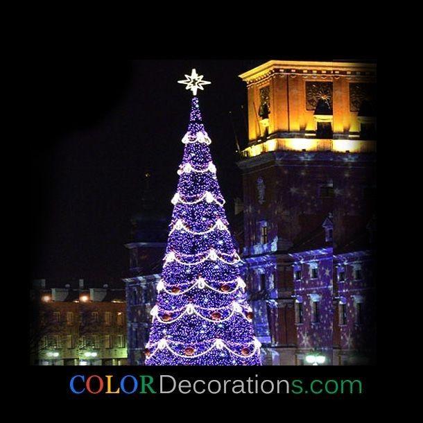 29 best LED Lighted Christmas Trees images on Pinterest  Html
