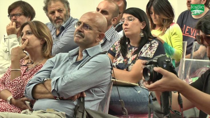 FOGLIE TV - Speciale FdL 2016 - Psr Puglia 2014 - 2020:  si parte