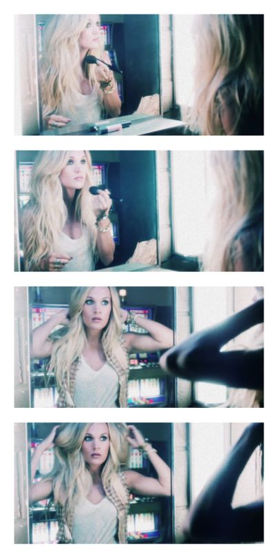 Carrie Underwood @blownxawayx94 #SmokeBreak