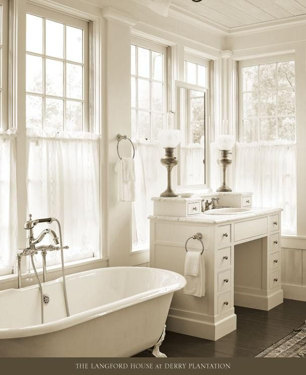 Bathroom With Clawfoot Tub Concept 33 best love clawfoot tubs images on pinterest | bath, antique
