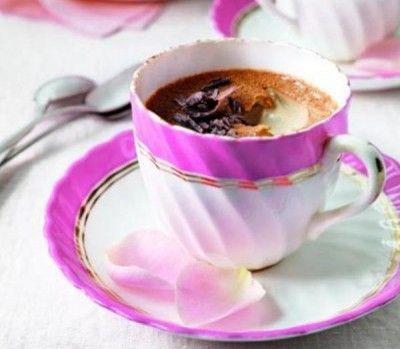 Latte Pannacotta