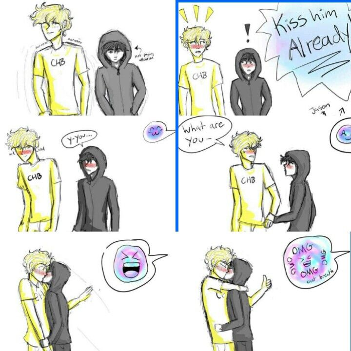 """FANGIRL MODE: ON 