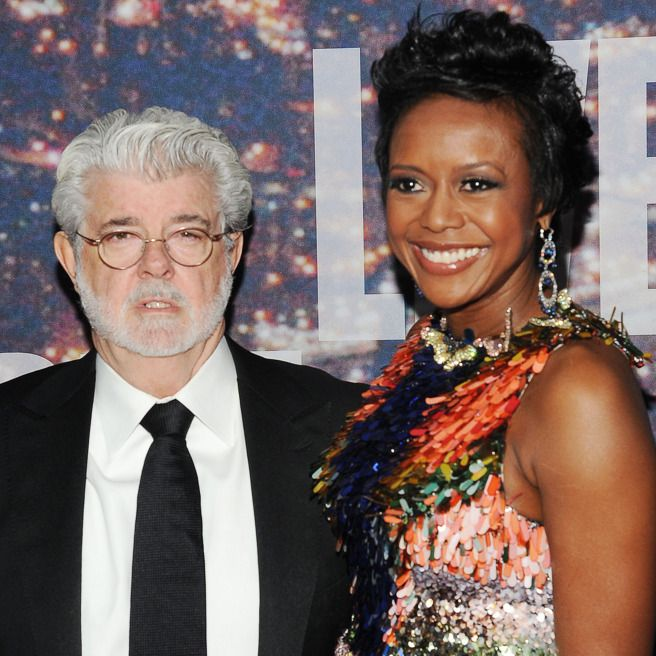George Lucas Gives USC Film School a $10 Million Endowment for Black and Latino Students