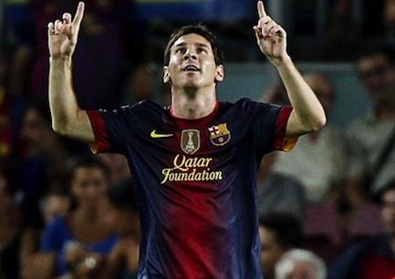 Mercato, rumeurs et transferts : Messi ne se voit pas au PSG