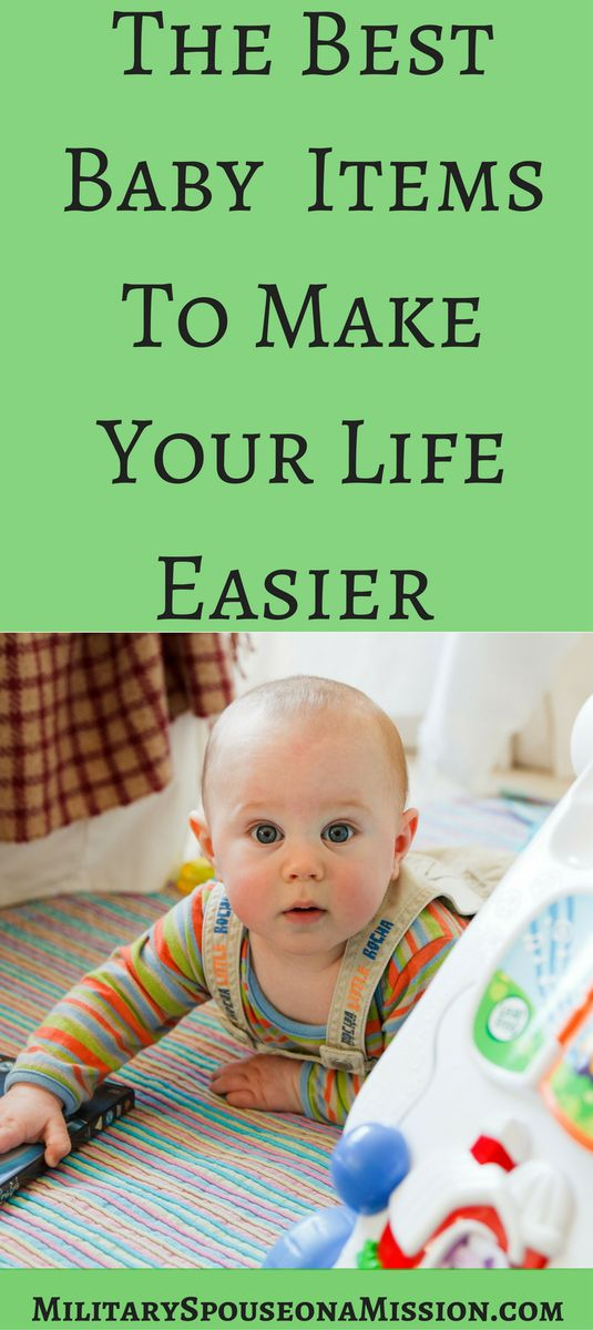The Best Items to Entertain Baby Make Your Life Easier