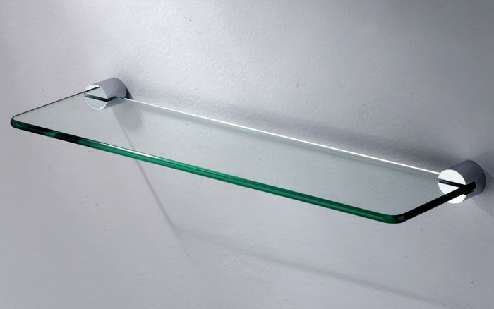 Стеклянные полки (в ванную, угловые), стенки (рабочие, для шкафа) и пеналы