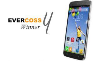 Evercoss Winner Y Terbaru