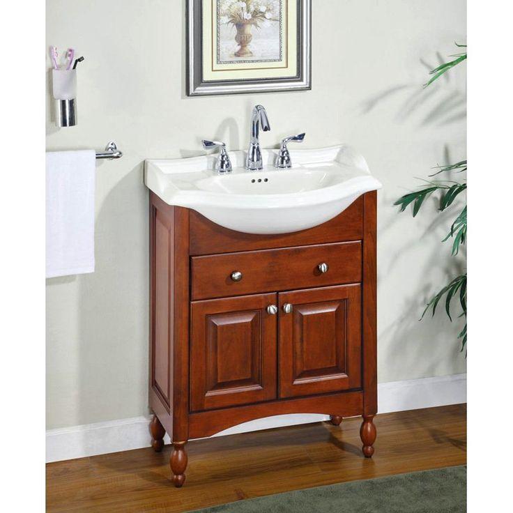 Contemporary Art Websites Empire Industries Windsor Single Bathroom Vanity W inches
