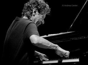 Chick Corea, © Andrea Canter