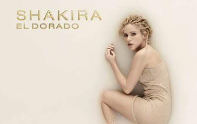 Top Music Mundial: Shakira pensó en retirarse de la musica