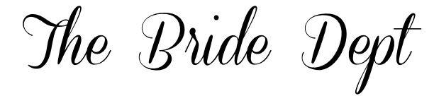 8 Fonts Untuk Undangan Pernikahanmu - Coneria