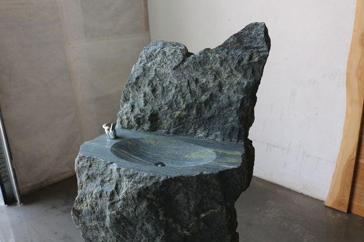 Trinkbrunnen SteinWerk3