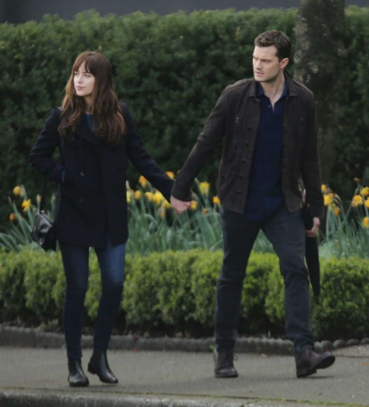 Fifty Shades Darker: 50 Shades of Grey Countdown