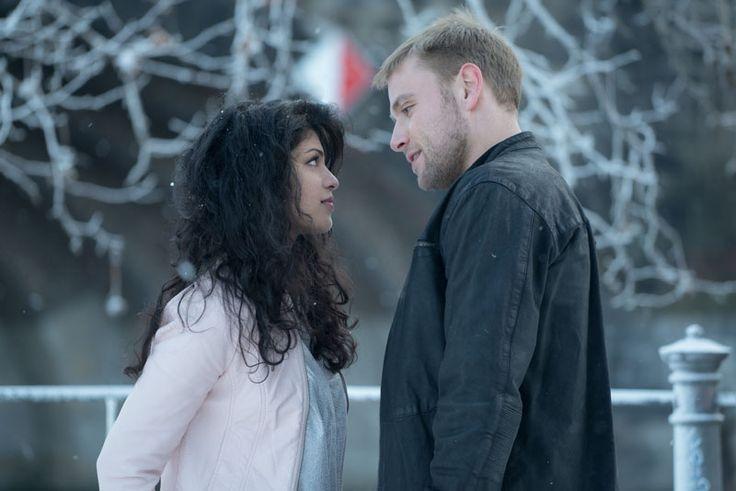 nice Sense8 season 2 photos released by Netflix