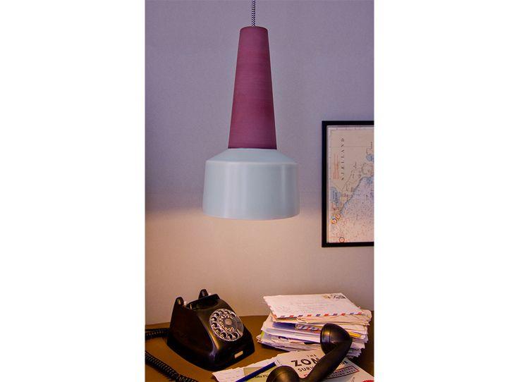 Tina B Ceramics » TONE lamp